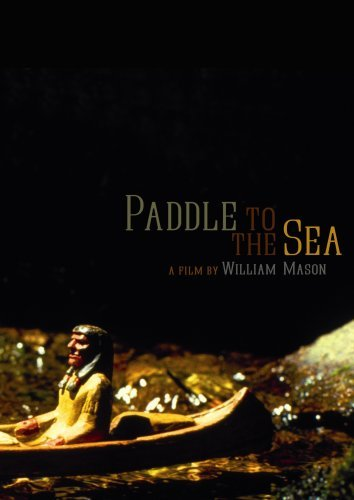 Criterion Collection: Paddle to the Sea [DVD] [1968] [Region 1] [US Import] [NTSC]