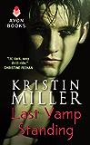 Last Vamp Standing (Vampires of Crimson Bay Series Book 3)