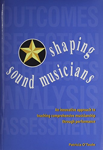 Shaping Sound Musicians/G5739