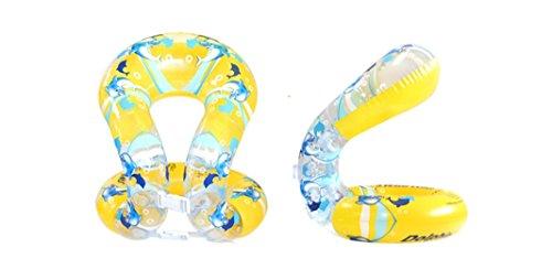 (B&C Swim Training Vest Tube Medium)