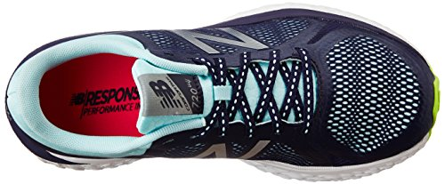 New Balance Running, Chaussures de Fitness Femme Bleu Marin (Navy Blue)