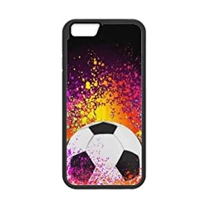 """play soccer with me Cell Phone Case for Iphone6 4.7"""",diy play soccer with me cell phone case series 4"""
