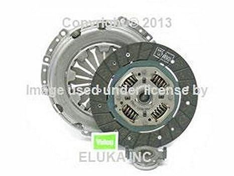Mini OEM kit de embrague (200 mm) R50 21 21 7 534 150 Cooper: Amazon.es: Coche y moto