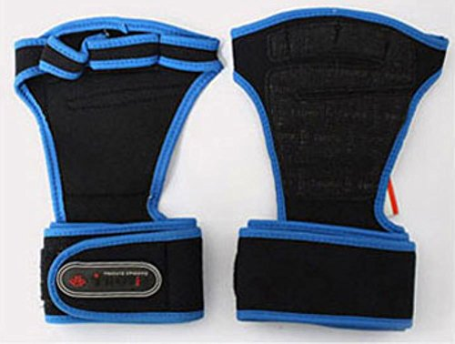 Weight Lifting Gloves Fitness Training product image