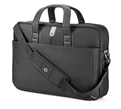 "Photo - HP Carrying Case (Briefcase) for 17.3"" Notebook, Tablet PC"