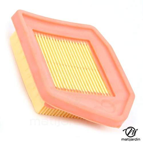 Filtro de aire para desbrozadora Stihl FS240 FS260 FS360 FS410 ...
