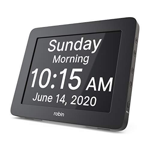 Robin 2020 Version Digital