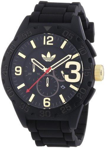 adidas Newburgh - Reloj de cuarzo para hombre 0f4f6d9f557