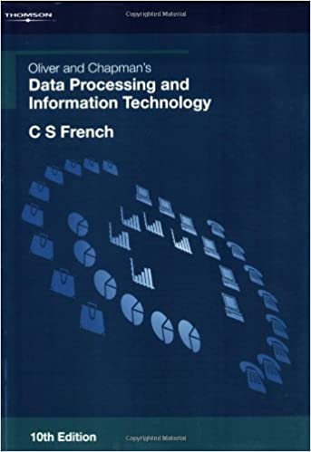 download c s french data processing and information technology