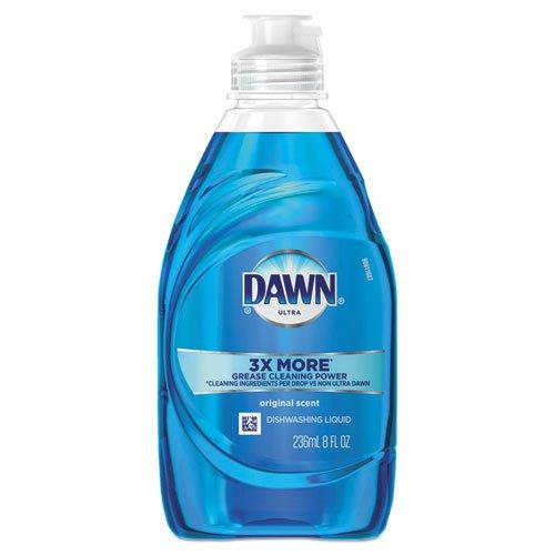 (Dawn Ultra Dishwashing Liquid, Original Scent (18/Carton) - BMC-PGC00445)