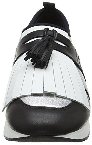ne Sneakers Multicolore W lm bi Sneaker Neo vit 90d Infilare Arg Pollini Donna qUw5OvCCF