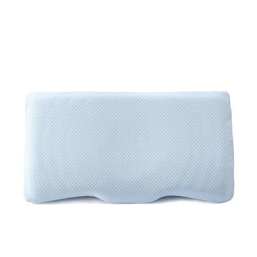 Anti Roll Baby Toddler Pillow For Sleeping In Crib