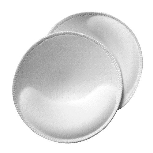 TopBine Round Yoga Bra pad Sports Bra Inserts pads