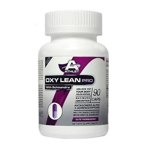 OXY LEAN PRO ( ROXYLEAN) 60 CAPS ELITE FAT BURNER thermogénique