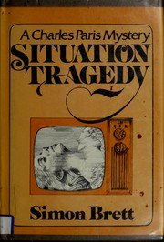 book cover of Situation Tragedy