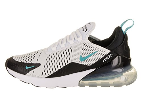 De 001 Homme Nike Max White Multicolore Gymnastique dusty black Air Ca 270 Chaussures qxAOwI7p