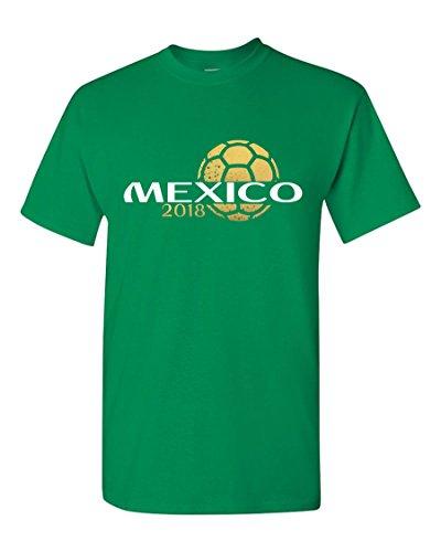 Mexico soccer jersey der beste Preis Amazon in SaveMoney.es 4b864e5c1