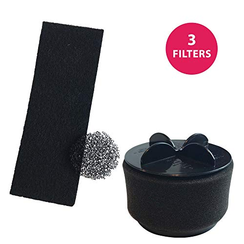 bissell filter 10 - 2