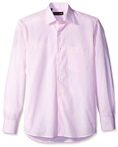 kenneth-gordon-mens-thin-stripe-spread-collar-sport-shirt
