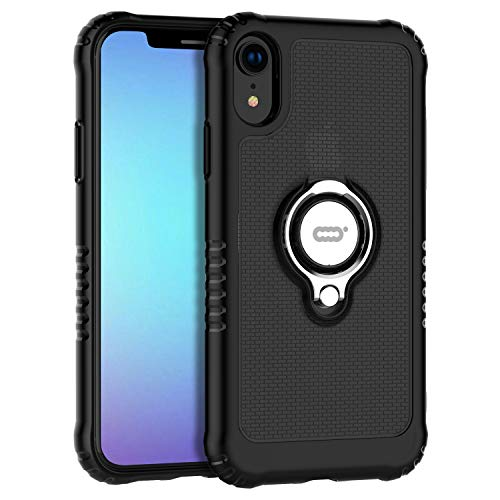 ICONFLANG Compatible Phone Case for iPhone XR 6.1