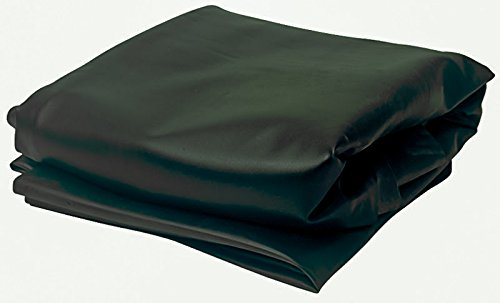 Aquascape PRO Grade EPDM 45 Mil Liner for Pond, Waterfall, and Water Features, 12 x 15 Feet | 85001