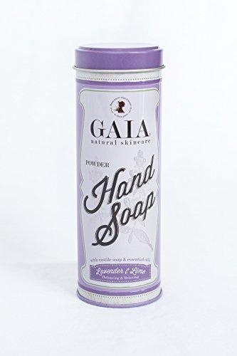 Powdered Hand Soap - 8