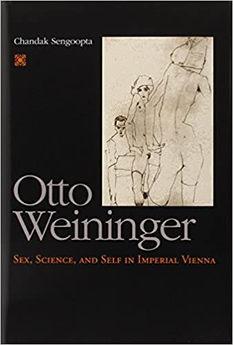 Otto weininger sex and character