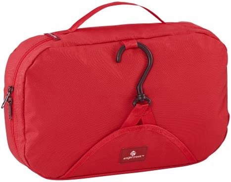 Eagle Creek Pack-it Original Wallaby Neceser, 33 cm, 6.5 litros, Red Fire: Amazon.es: Deportes y aire libre