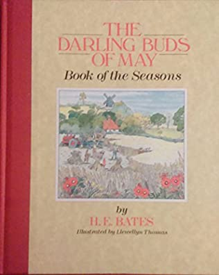 book cover of The Darling Buds of May