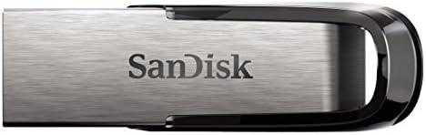 SanDisk Sdcz73-128G-G46, Usb 3.0 Flash Bellek 128Gb