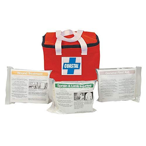 (Orion Coastal First Aid Kit - Soft Case)