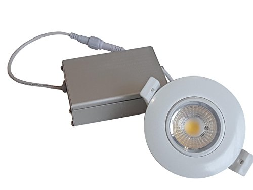 Architectural Led Recessed Lighting in US - 4