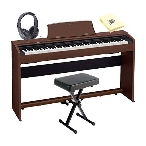 Casio Privia PX-770BN 88 Keys Multi Dimentional Mophing for sale  Delivered anywhere in USA