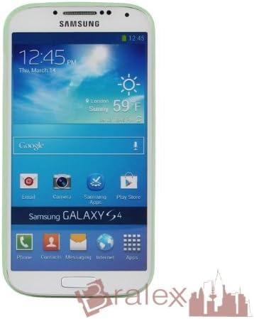 BRALEXX - Carcasa de Silicona para Smartphone (Compatible con ...