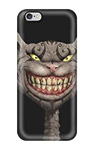 Faddish Phone Funny Grin Case Cover For HTC One M7