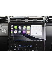 GAFAT Tucson NX4 2021+ Navigatie beschermfolie 10 inch pantserglas displaybeschermfolie GPS navigatie-folie