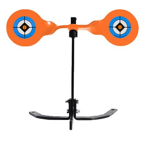 Do All Outdoors Spinner Steel Target