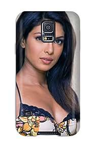 2203740K13815275 Galaxy High Quality Tpu Case/ Priyanka Chopra Case Cover For Galaxy S5
