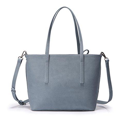 Sac à bandoulière Sac à main simple Sac Totter sac à main Big Bag Retro Tassel Design Grande capacité