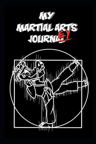 My Martial Arts Journal