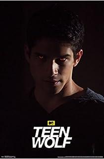 Trends International Teen Wolf Eyes Wall Poster 22375