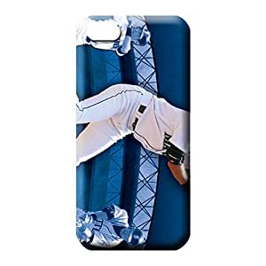 iphone 5c Fashionable cell phone covers colorful Shock Absorbing seattle mariners mlb baseball