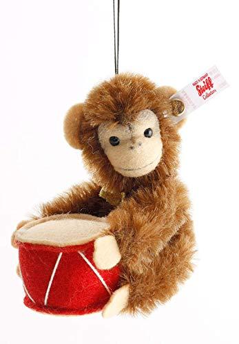 (Steiff Jocko Monkey Ornament EAN 006340)