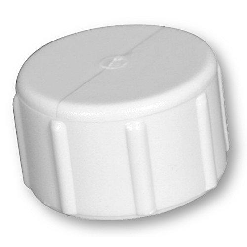 Summer Escapes Polygroup Skimmer Filter Pump System Drain Cap