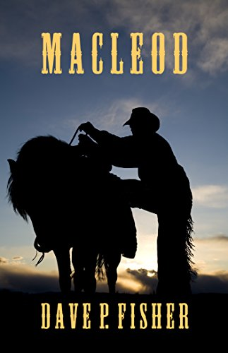 Book: MACLEOD by Dave P. Fisher