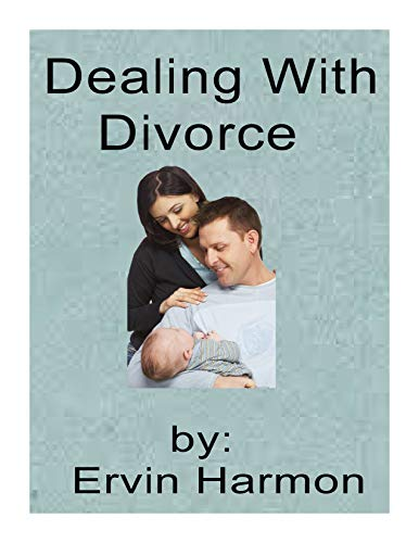 Pdf Parenting Dealing With Divorce