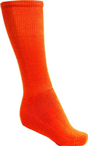 Vizari Leagueスポーツソックス B00AQHCSYI PeeWee|オレンジ オレンジ PeeWee
