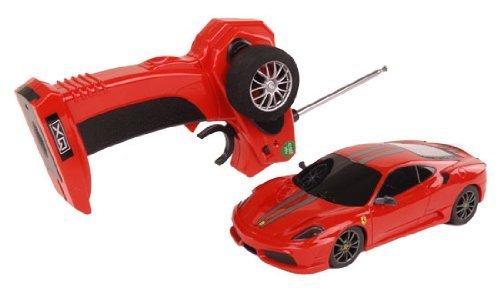 XQ Ferrari 430 Scuderia 1:32 Electric RTR RC Car