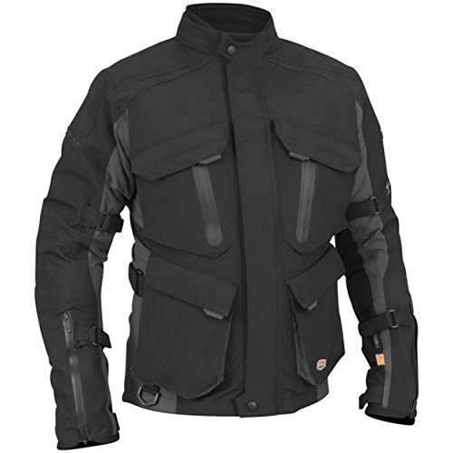 Motorcycle Jacket Cordura - 7