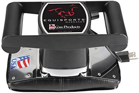 Equisports Massager Sure-Check Cover 6 Pack Durable Easy To Clean Protects Horse